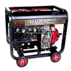250A柴油发电电焊机一体机是多少图片