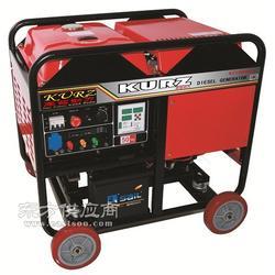 12千瓦柴油发电机的品牌报价图片