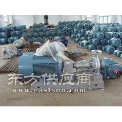 WRY热油泵丨0519-89197280丨零缺点的生产过程图片
