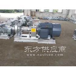 武进武英导热油泵丨125-100-265丨流量200图片