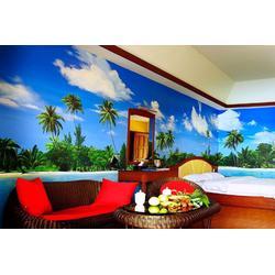 【衡阳壁画】|壁画工程案例|亚特美艺术qy8千亿国际官网图片