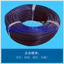 供应PVC外被加耐高温铁氟龙芯线多芯复合线图片