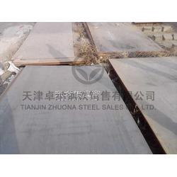 厂家销售30mm厚HARDOX500耐磨钢板现货图片