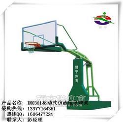 健宁篮球架哪厂家好图片