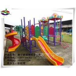 儿童滑梯/塑料儿童滑梯/滑梯图片