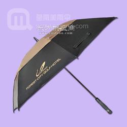 鹤山雨伞厂 生产-广告直杆雨伞 雨伞 定做广告伞图片