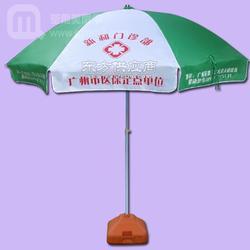 户外太阳伞生产新和门诊部 太阳伞厂 太阳伞图片