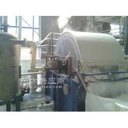 硫泡沫真空转鼓过滤机生产厂家图片