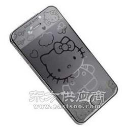 iphone 4G/4S背贴手机保护膜彩钻闪钻图案手机贴膜图片