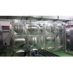 不锈钢水箱、武汉不锈钢水箱、鑫晶源不锈钢(优质商家)图片