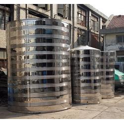不锈钢水箱_武汉组合式不锈钢水箱_鑫晶源不锈钢(优质商家)图片