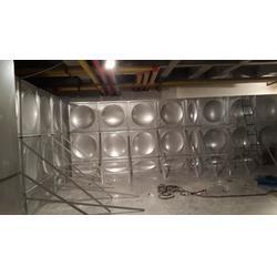 鄂州保溫水箱-鑫晶源保溫水箱(已認證)保溫水箱圖片