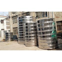 咸宁不锈钢水箱、鑫晶源不锈钢、武汉不锈钢水箱图片
