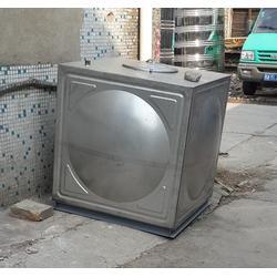 武汉不锈钢水箱多少钱,鑫晶源不锈钢(在线咨询),不锈钢水箱图片