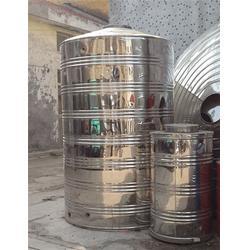 鑫晶源生活水箱 不锈钢生活水箱-生活水箱图片