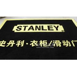手工晴纶地毯厂家图片
