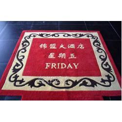 酒店宾馆电梯地毯工程地毯满铺地毯地毯图片