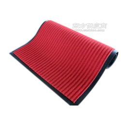 PVC双条纹地毯地垫卷材图片