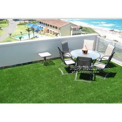 休闲人造草坪丝地毯人工草坪假草坪地毯图片