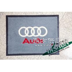 供应尼龙印花地毯地垫适合广告 logo/宣传 标志 赠送 形象 公司图片
