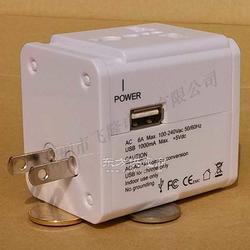飞隆供应可在欧洲使用的转换插座图片