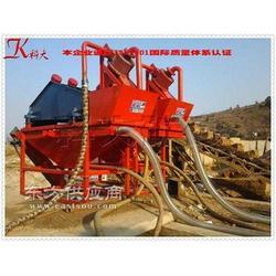 专用仪器仪表细砂回收机报价|细砂回收机|科大矿砂机图片
