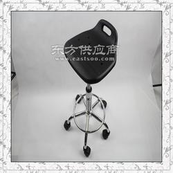 無塵室防靜電無塵椅、塑料工作椅圖片