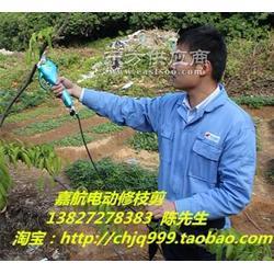 园林电动工具电动果树修枝剪图片