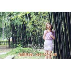 选择丹时力韩版女装让你美的更自信图片
