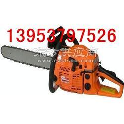 5200大功率专业汽油锯 伐木锯 汽油链锯图片