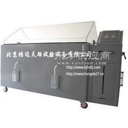 生产盐雾腐蚀试验机厂家图片