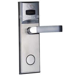 电子锁感应锁酒店锁智能锁图片