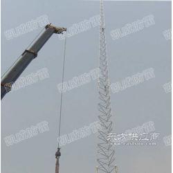 30米避雷针GH-21_供应GH-21避雷针30米图片