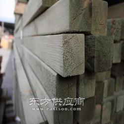 优质防腐木厂家图片
