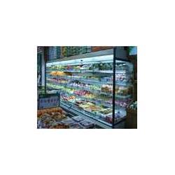 鲜肉柜冷鲜肉展示柜保鲜冷柜图片
