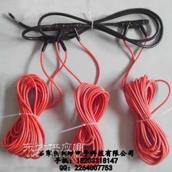 碳纤维发热电缆市场行情图片