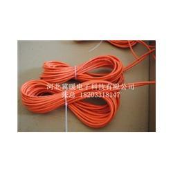 冀暖12K碳纤维发热电缆接头图片