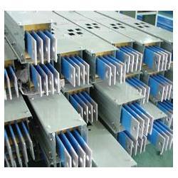 华翔机电通用母线槽(图)、空气母线槽、母线槽图片