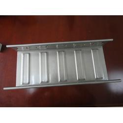 华翔机电轻型桥架(图),铝合金桥架,桥架图片