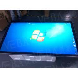 液晶拼接屏安装方式, 吕梁 拼接屏安装,微霸集团厂家图片