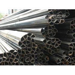 供应小口径薄壁扇形管-大口径厚壁扇形管图片