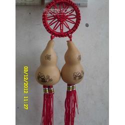 鸳鸯葫芦工艺品阿里年终大促 招财纳瑞庙会热卖图片