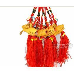 鱼造型葫芦 葫芦工艺品庙会热卖 镇宅化煞图片