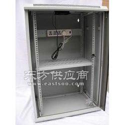 18U网络机柜_18U机柜的报价_18U机柜图片