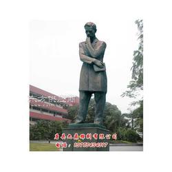 人物雕塑的铸造厂图片