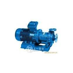CQB系列磁力传动离心泵图片
