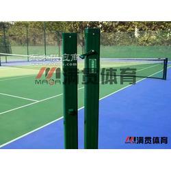 网球场标准中柱方形MA310图片