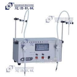 GH-2-K2 型半自动液体灌装机图片