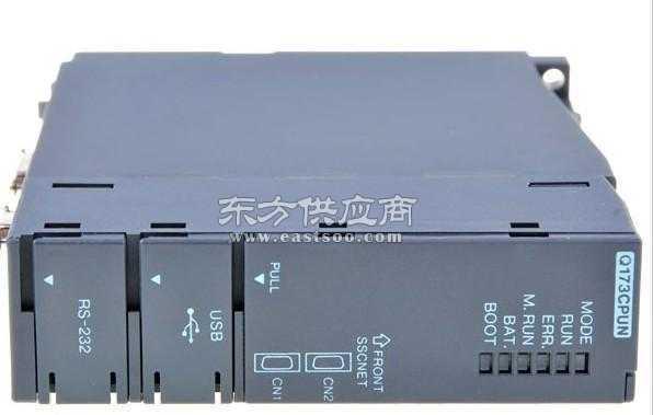 三菱plc模块图片