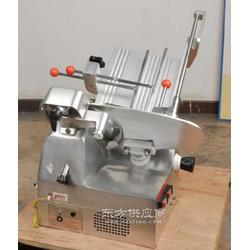 全自动冻切肉片机火腿切丝机图片